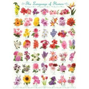 Gėlių kalba