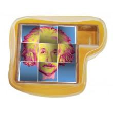 Tu ir Einšteinas. 3D galvosūkis