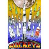 Raketos NASA