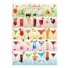 Kokteiliai