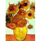 Dvylika saulėgražų. Vincentas Van Gogas