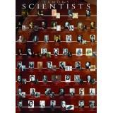 Garsūs mokslininkai