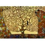 Gyvybės medis. Gustav Klimt.