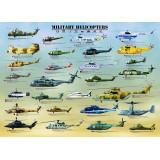 Kariniai sraigtasparsniai