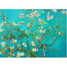 Migdolų medžio šakos. Vincentas Van Gogas