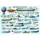 Aviacijos istorija
