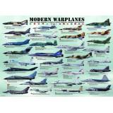 Modernūs kariniai lėktuvai